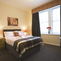 Printworks, hotel in Peterhead