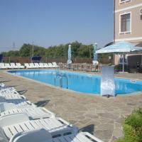 Korona Hotel, hotel in Tiraspol