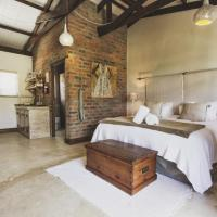 A Hilltop Country Retreat, hotel in Swellendam