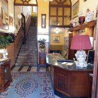 Hotel Touring, hotel a Messina