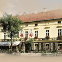 Zajazd Karczma Zagłoba, отель в Свиднице