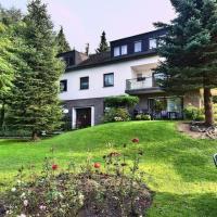 Ferienwohnungen Casa Ri(e)sig, Hotel in Leiwen
