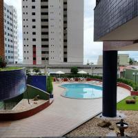 Iracema Beach Apartamentos
