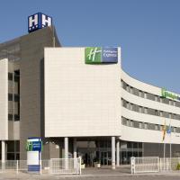 Holiday Inn Express Molins de Rei, an IHG Hotel, hotel en Molins de Rei