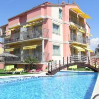 Apartamentos El Velero, hotel en Montalvo