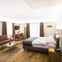 Romantik Hotel le Vignier, hotel in Avry devant Pont