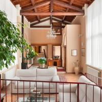 Hotel Tre Punte, hôtel à Gargnano