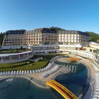 Hotel Kardial, hotel in Teslić