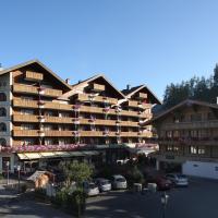Bernerhof Swiss Quality Hotel Gstaad