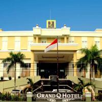 Hotel Grand Q Gorontalo, hotel di Gorontalo