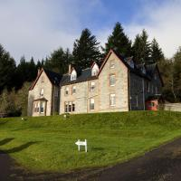 Inch Hotel, hotel in Fort Augustus