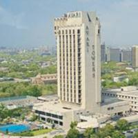 Avari Tower Karachi, hotel in Karachi
