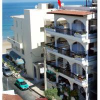 Posidonio Hotel, hotel in Nea Hora, Chania Town
