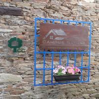 Campus Natura, hotel in Arganil