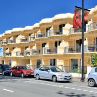 Shoreline Motel, hotel in Napier