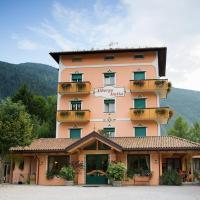 Albergo Italia, hotel in Molveno