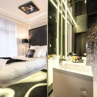 Vertigo | a Member of Design Hotels™, hotel in Dijon