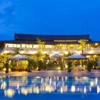 CCC Hotel Airport, Hotel in der Nähe vom Flughafen Phnom Penh - PNH, Phnom Penh