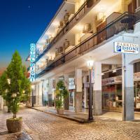 Dioni Hotel, ξενοδοχείο στα Ιωάννινα