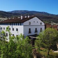 Hospedería Valle del Jerte, hotel en Jerte