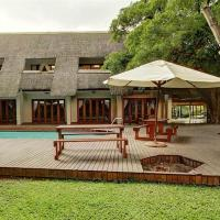 Pongola Country Lodge, hotel in Pongola