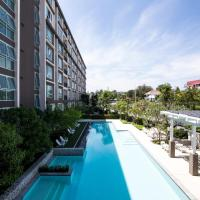 First Choice Suites by the Sea, hotel i Hua Hin