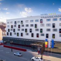 Hotel Transilvania, hotel din Alba Iulia