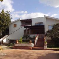 B&B Pian del Lago, отель в городе Кальтаниссетта