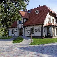 Viesnīca Hotel Senlīči Jelgavā