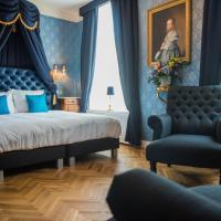 De Barones Van Leyden, hotel in Leiden