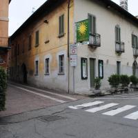 Hotel Sole, hotell i Sesto Calende