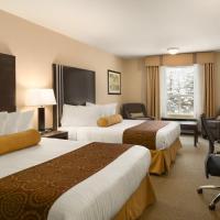 Ramada Limited Golden, hotel in Golden