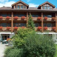 Hotel Aeschipark, hotel in Aeschi