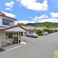 BK's Pohutukawa Lodge, hotel in Whangarei