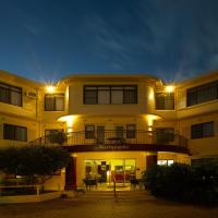 Normandie Inn and Function Centre, hotel em Wollongong