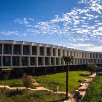 אלמא - מלון ומרכז אומנויות, מלון בזכרון יעקב