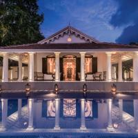 Residence by Uga Escapes, hotel in Colombo