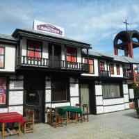 The Monastery Guest House, hotel in Ivanovo