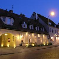Zajazd Pocztowy, hotel in Zielona Góra