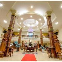 Vy Chhe Hotel, hotel in Battambang
