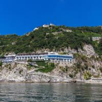 Hotel Cetus, hotel in Cetara