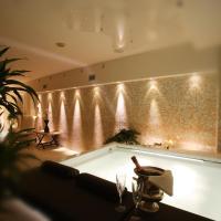 Ponte Vecchio Suites & Spa, hotel a Firenze, San Frediano