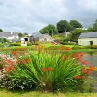 Polhilsa Farm, hotel in Callington
