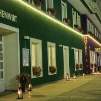 AKTIVHOTEL Weisser Hirsch, hotel v Mariazelli