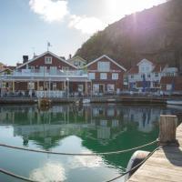 Bryggan Fjällbacka, hotel in Fjällbacka