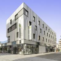 Campanile Annemasse Gare– Genève, hotel in Annemasse