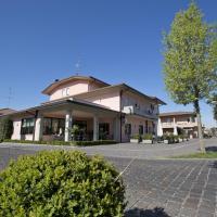 Hotel Ganfo, hotel en Sirmione