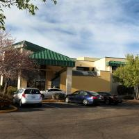 Quality Inn & Suites Fort Collins, hotel in Fort Collins