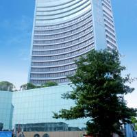Ocean Hotel, hotel u Guangdžouu