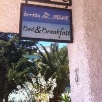 Brezza da Mare, hotell i Montemarciano